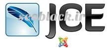 5. ویرایشگر JCE را نصب کنید