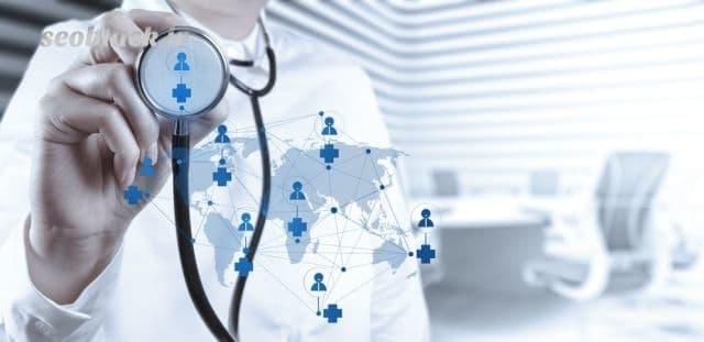 دلایل سئو و بهینه سازی سایت پزشکی