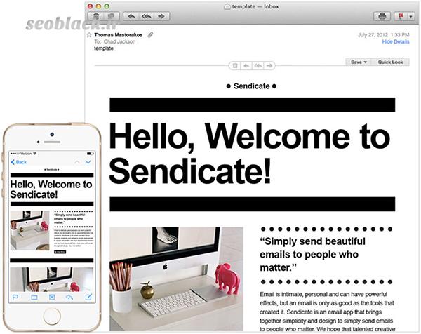 ابزارهای ایمیل مارکتینگ