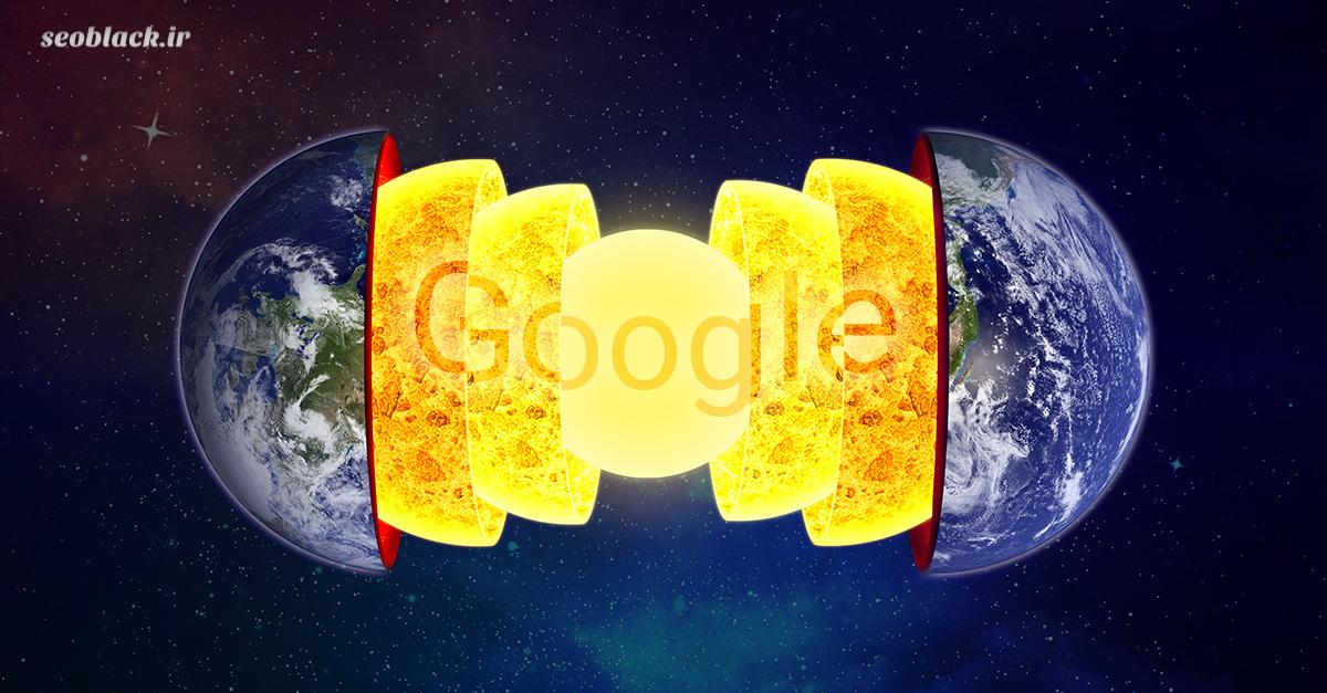 الگوریتم هسته گوگل