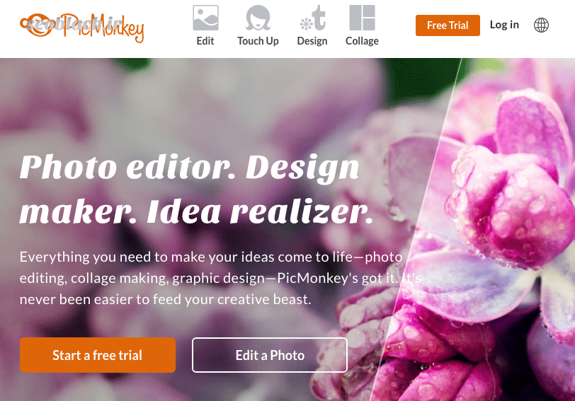 ابزارهای تولید محتوای تصویری