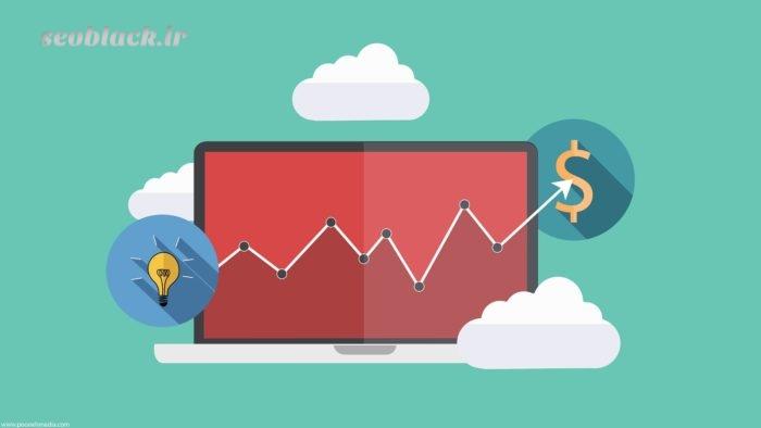 رشد نرخ بازگشت سرمایه با سئو