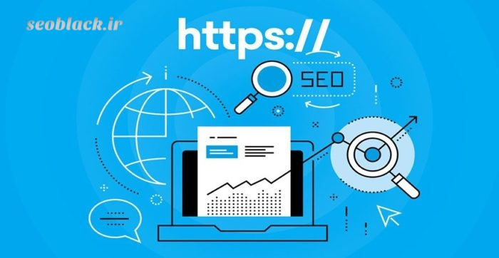 بهینه سازی URL وب سایت