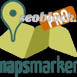 افزونه (Leaflet Maps Marker (Google Maps, OpenStreetMap, Bing Maps