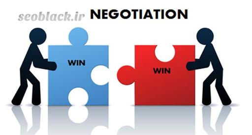 انواع مذاکره