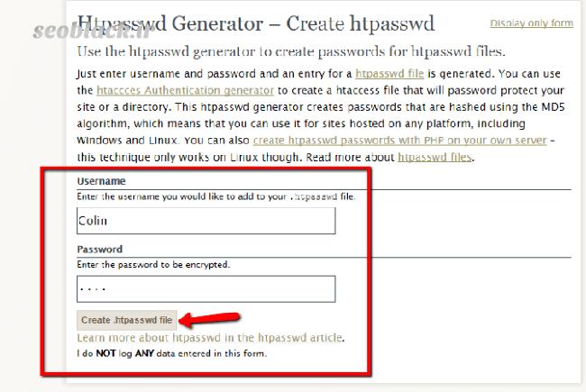 کاربرد فایل HTAccess چیست
