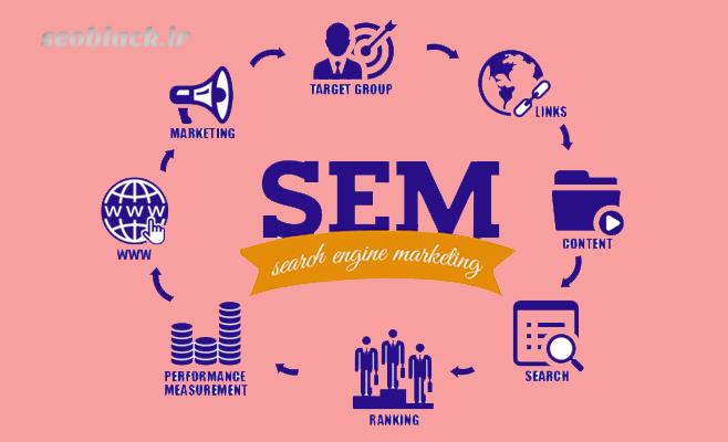 SEM چیست؟