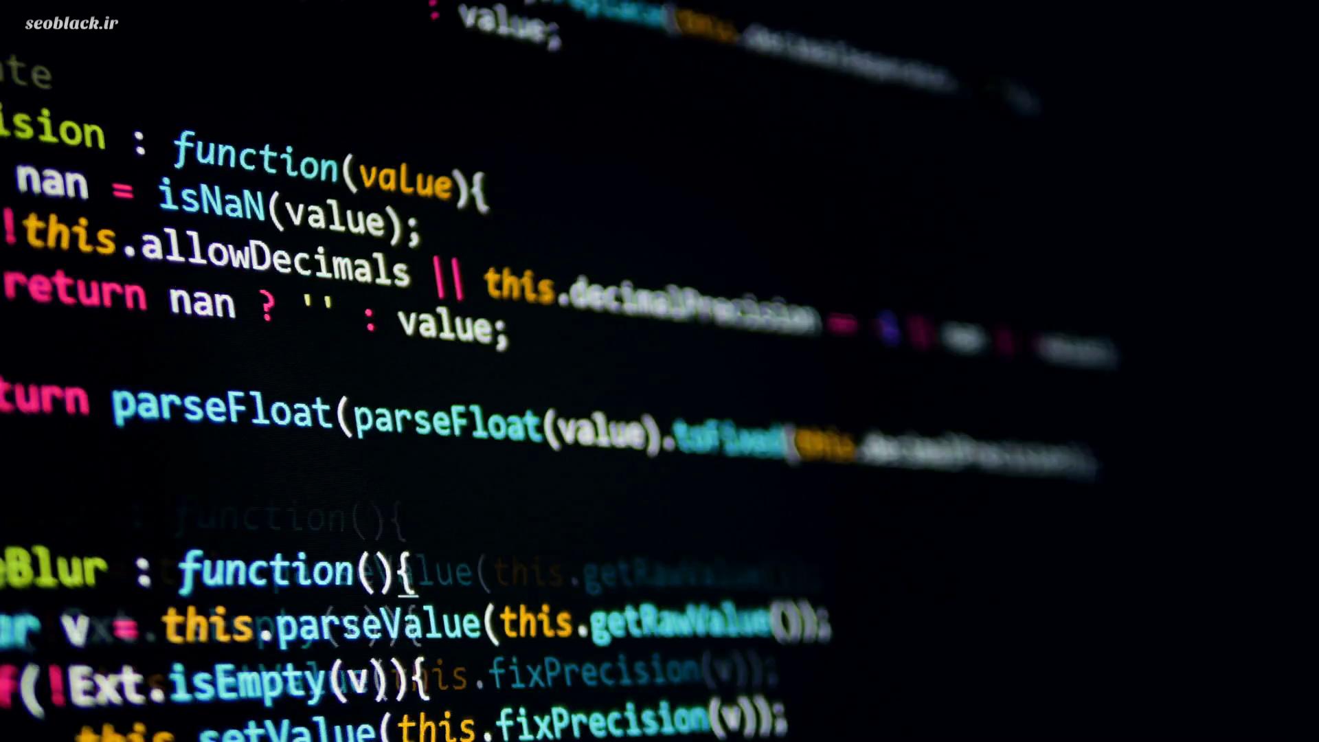 کد سئو برای سایت