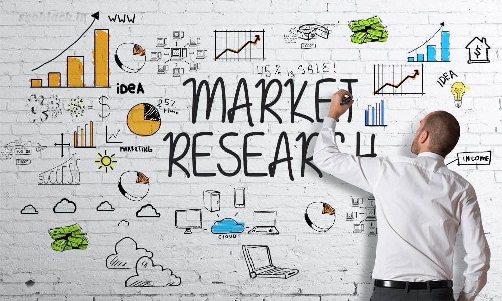 مراحل تحقیقات بازار