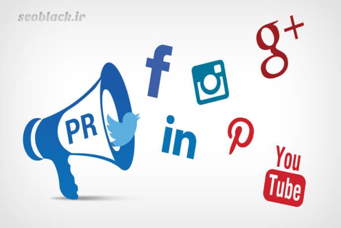 بازاریابی شبکه اجتماعی چیست