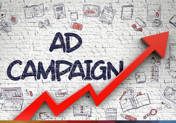 ایجاد کمپین تبلیغاتی