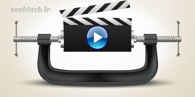 سئو کردن ویدئو