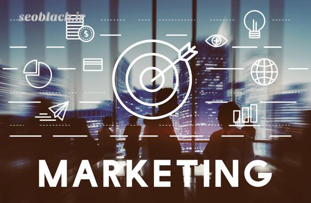 بازاریابی دیجیتال مارکتینگر