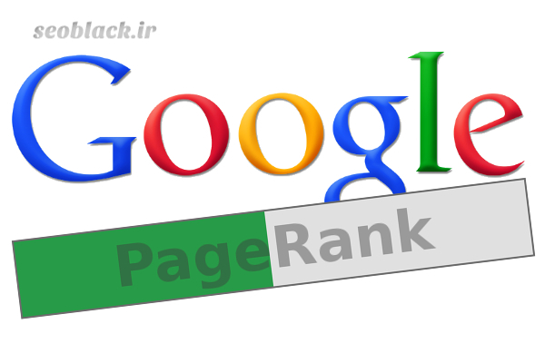بالا بردن پیج رنک گوگل