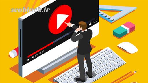 تولید محتوا برای سایت ها
